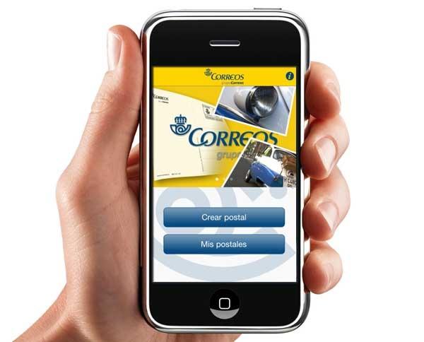 Correos eCard, el servicio de postales digitales de Correos