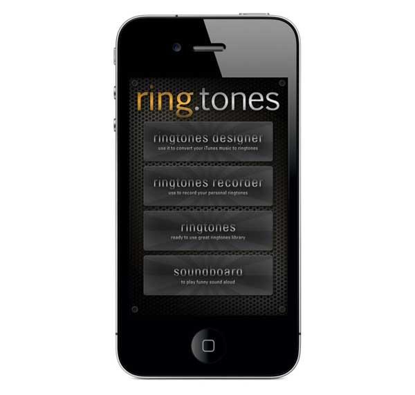 Tonos, personaliza el sonido de las alertas de tu iPhone