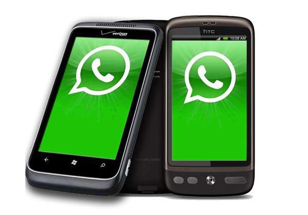 WhatsApp alcanza los 10.000 millones de mensajes diarios