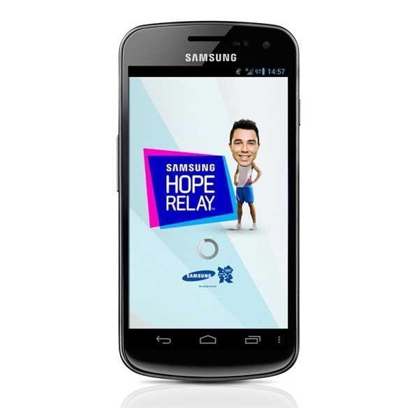 Los españoles logran recaudar 150.000 euros gracias a una aplicación de Samsung