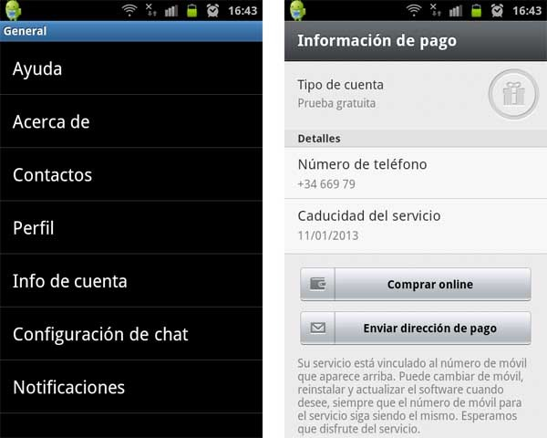 Whatsapp Cómo Hacer La Renovación Para La Suscripción De Whatsapp