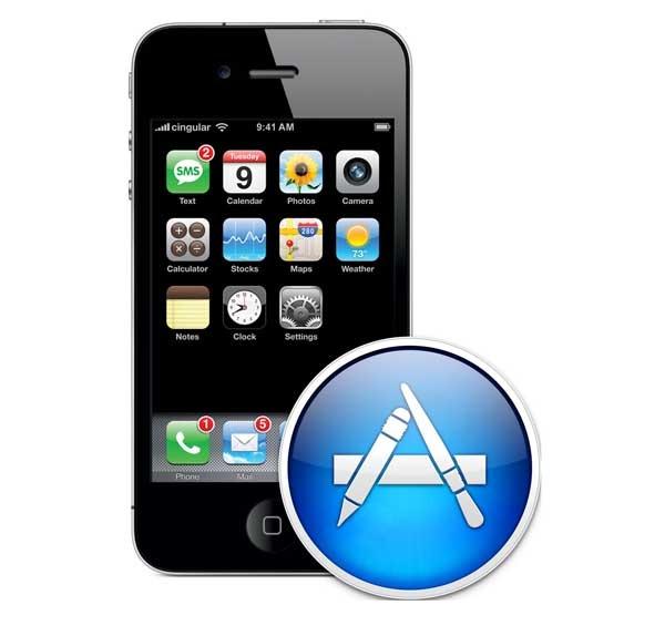 Las aplicaciones para iPhone y iPad cada vez pesan más