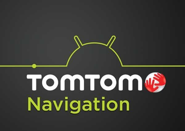 El navegador TomTom llega a los dispositivos Android