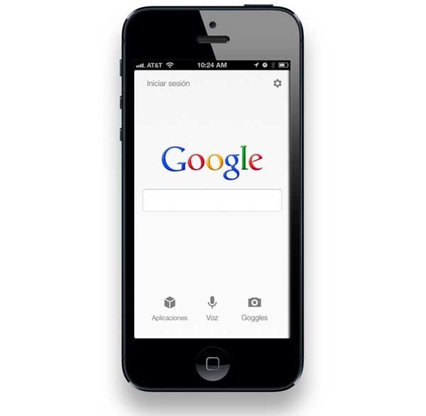 google image search on iphone search el asistente por voz de llega a 17001