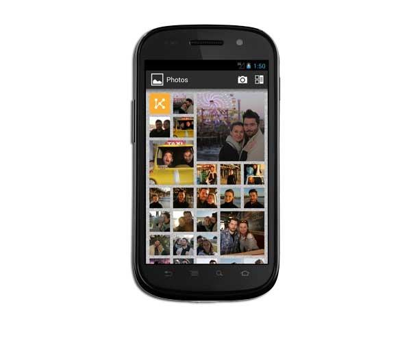 NeroKwik, comparte las fotos de tu Android y otros aparatos