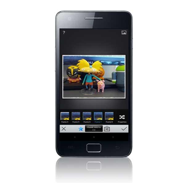 Snapseed, edita gratis tus fotos desde Android