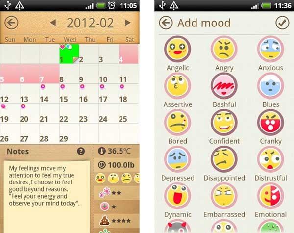 calendarios 2013