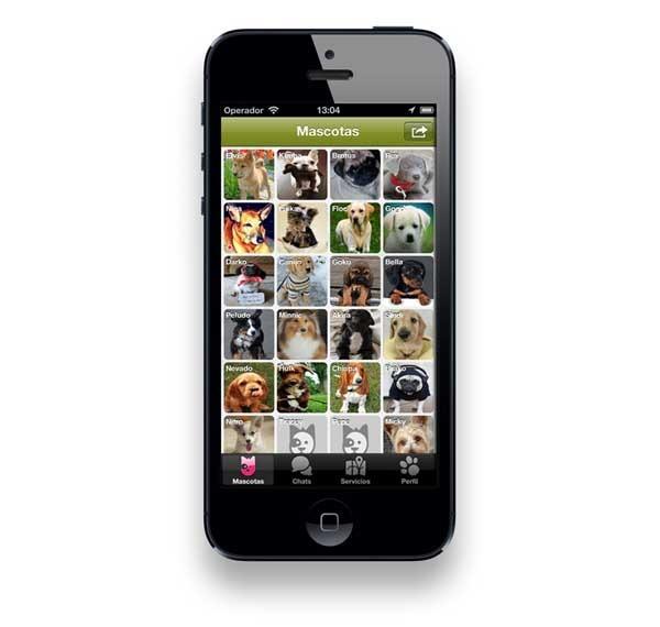Doggy Talky, el WhatsApp para el mejor amigo del hombre