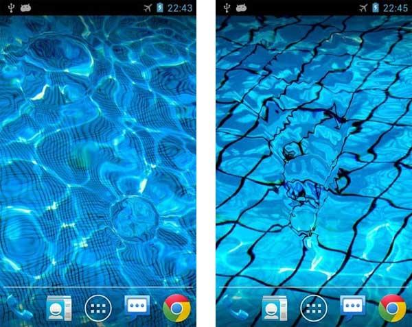 Las mejores apps para personalizar la pantalla de tu m vil for Fondos celular android