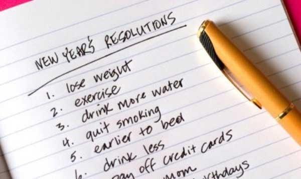 Mantén tus propósitos de año nuevo con estas aplicaciones para iPhone