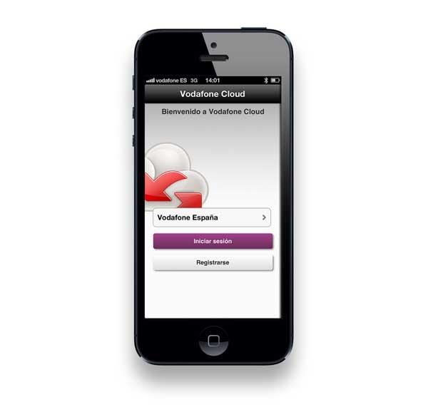 Vodafone Cloud, almacena fotos, vídeos y más también desde ...