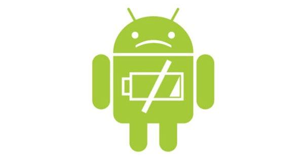 Las 13 aplicaciones para Android que consumen más batería