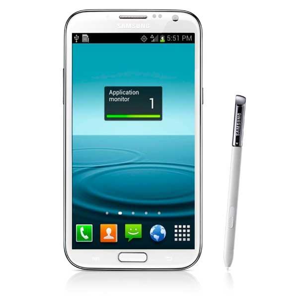 Application Monitor, controla las apps de tu móvil Samsung