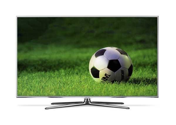 Cómo Seguir La Liga Española De Fútbol Gratis Desde Una Smart Tv De Samsung