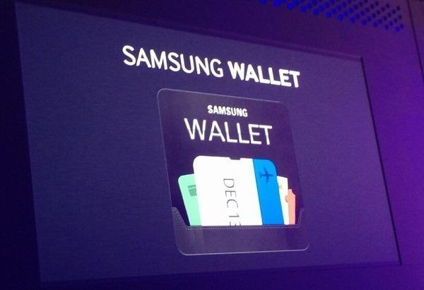 Samsung Wallet, almacena todos tus tickets y cupones en el móvil