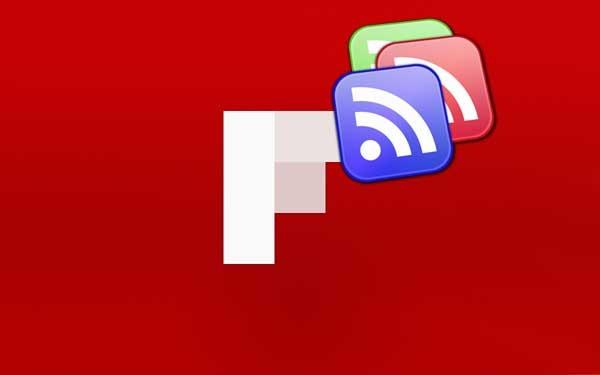 Cómo guardar tus suscripciones de Google Reader en Flipboard