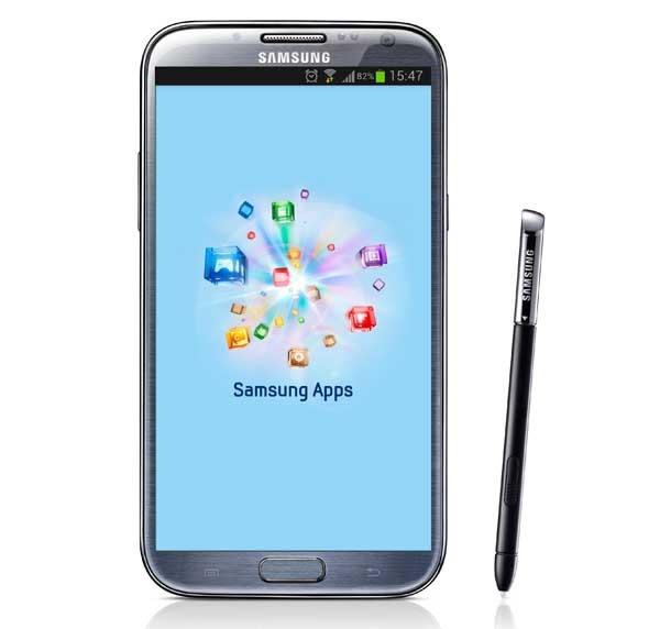 Cómo crear una cuenta en Samsung Apps