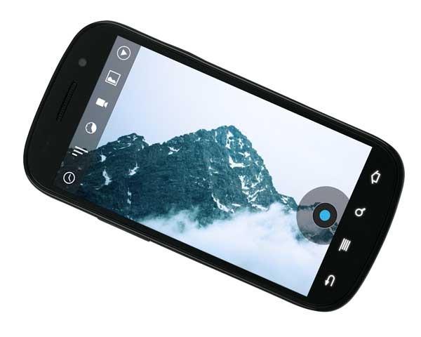 Droid Timelapse, crea vídeos acelerados con tu móvil Android