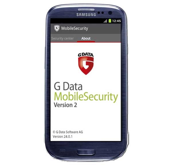 G Data MobileSecurity 2, un completo antivirus para Android