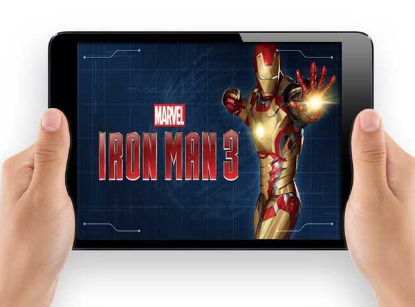 Iron Man 3 Live Wallpaper, disfruta de este super héroe en tu Android