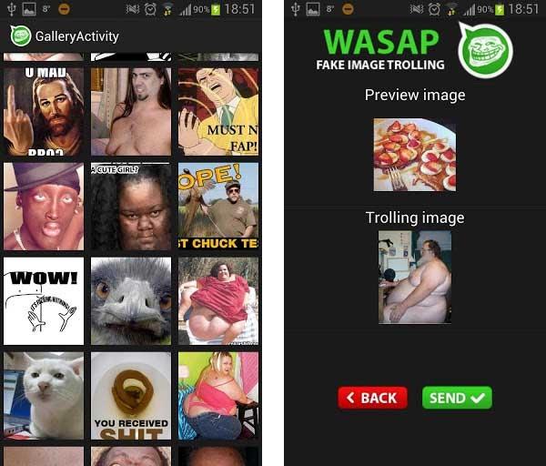 Wasap   WASAP