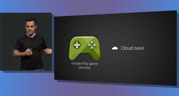 Google Play Game Services, una nueva plataforma de juegos