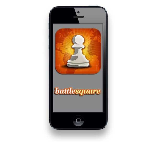 Battlesquare, conquista tu vecindario con este juego de iPhone