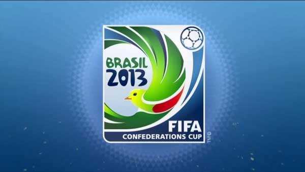 Copa Confederaciones, cómo seguir la fase final desde el móvil o tableta