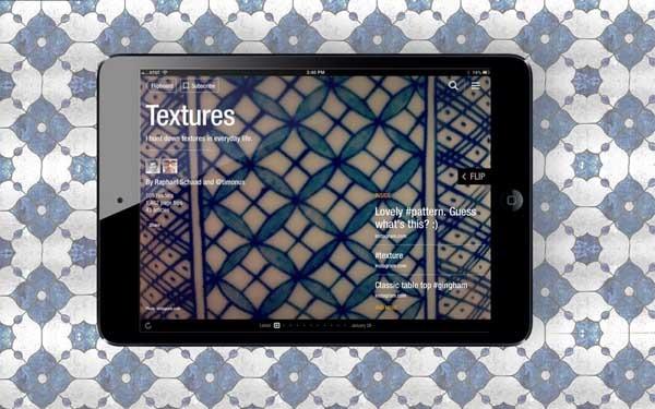 Flipboard ahora permite cooperar en la creación de revistas