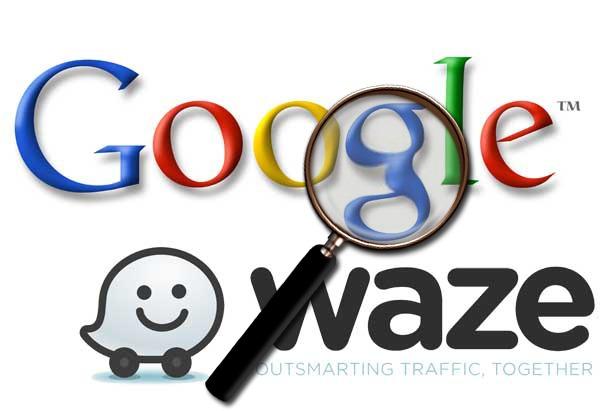 La compra de Waze será investigada por posible monopolio