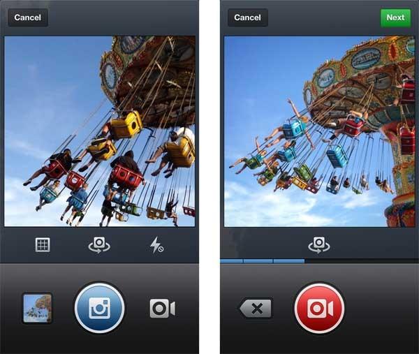 instagram video how