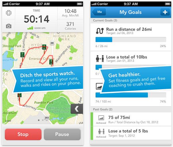 Aplicaciones para hacer deporte audiencia electr nica - Aplicaciones para hacer deporte en casa ...
