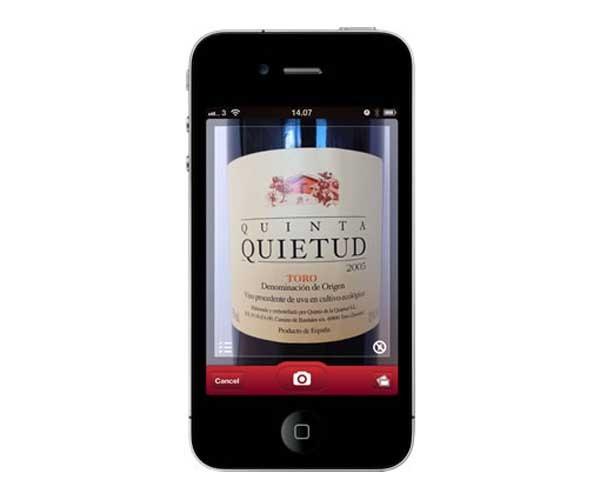 Vivino, una red social para los amantes del vino