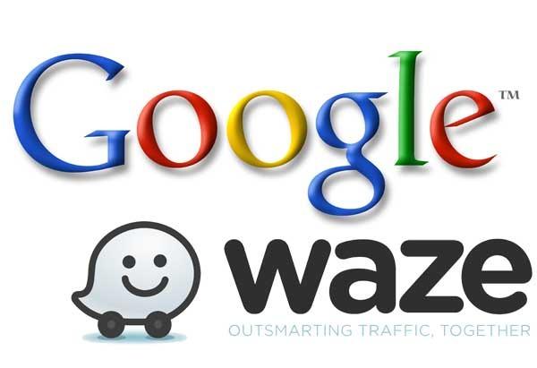 waze comprado google