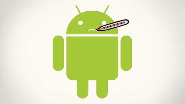 Evita las dos apps con virus que atacan a los móviles Android
