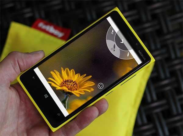 Fresh Paint, el conocido programa de pintura llega a Windows Phone 8