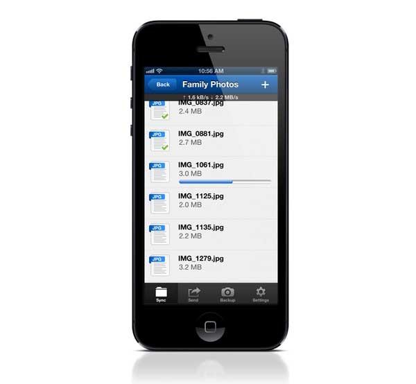 BitTorrent Sync, mueve archivos pesados cómodamente entre tus dispositivos