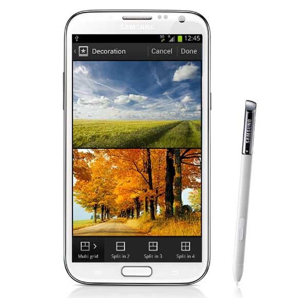 Photo Editor, una app para retocar las fotos de tu móvil Samsung