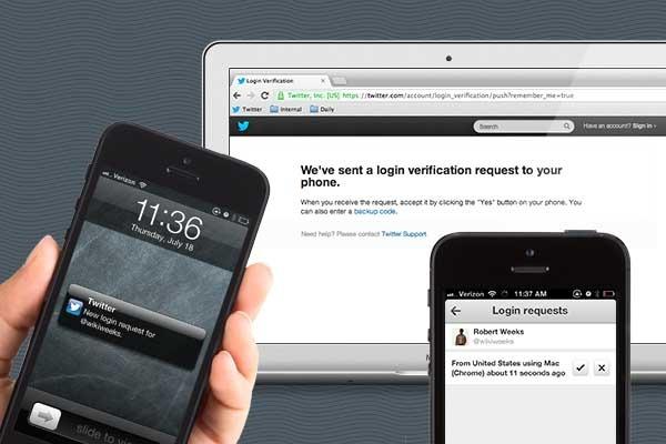 Twitter mejora la seguridad para sus aplicaciones en Android, iPhone y iPad