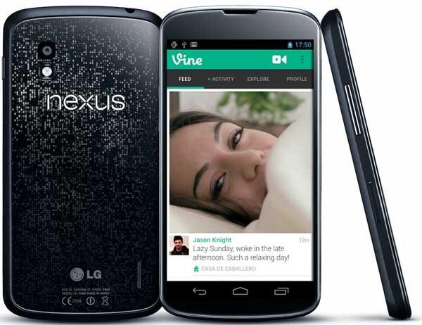 Vine para Android ya incluye menciones y etiquetas en sus vídeos
