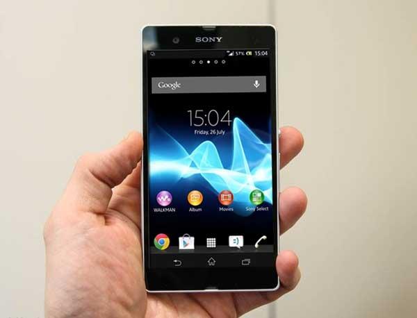 Sony actualiza sus apps multimedia WALKMAN, Album y Movies