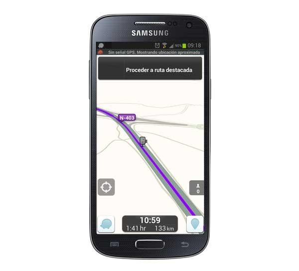 Cómo utilizar Waze para evitar los radares de tráfico