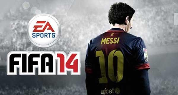 FIFA 14 llega a los móviles como juego gratuito con contenidos de pago