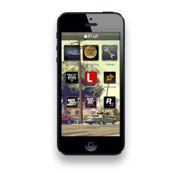 Las apps para sacar el máximo partido al juego GTA 5