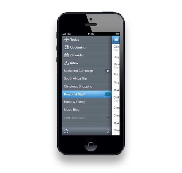 Hightrack, una app para ser más productivo y no olvidarte de nada