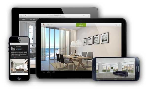 Homestyler, crea y decora espacios con esta aplicación