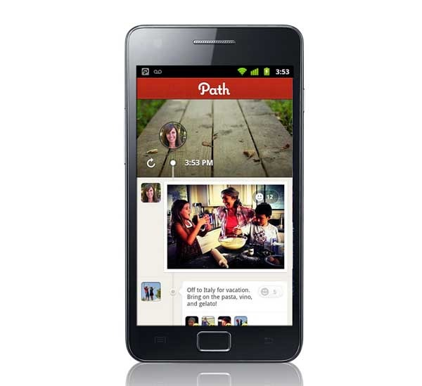Path, la red social íntima, lanza las suscripciones de pago