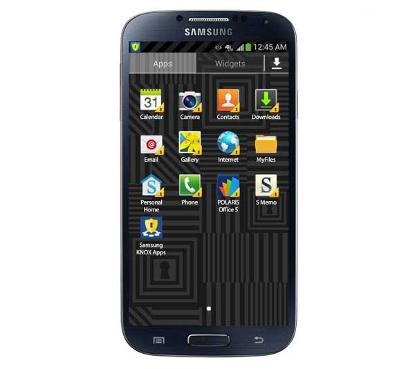 KNOX, la herramienta de seguridad de Samsung llegará a todos sus usuarios