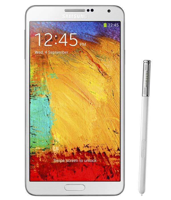 Así es la herramienta Scrapbook del Samsung Galaxy Note 3