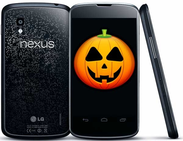 Las 5 mejores aplicaciones gratuitas para Halloween